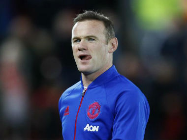 Rooney has scoffed at suggestions that he is now a 25-matches-a-season player. Reuters