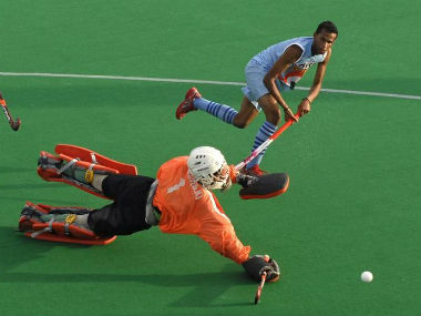 Ace forward SV Sunil hasn't recovered from the injury he suffered during the Rio Olympics. Reuters