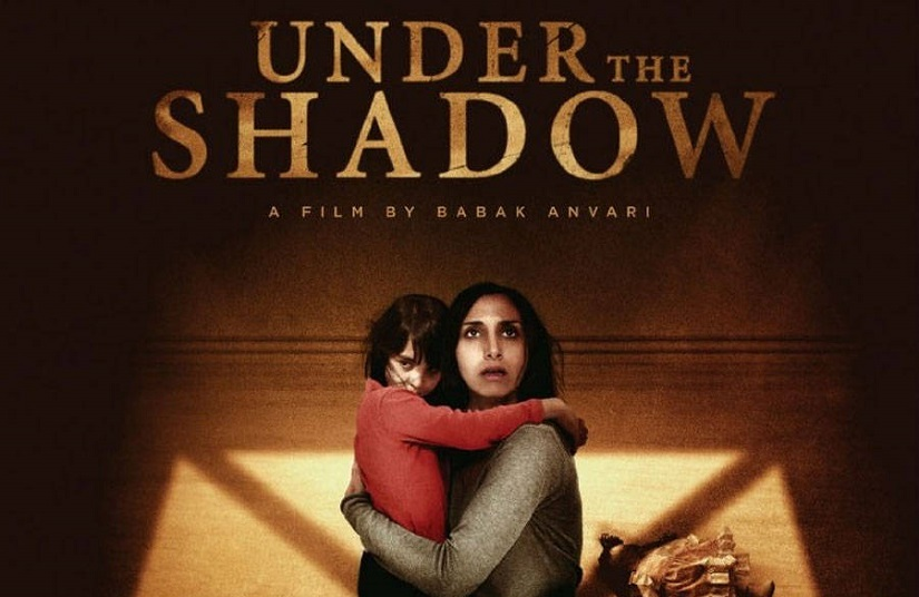 Under the Shadow review: Don't miss this Iranian horror flick at Jio MAMI 2016