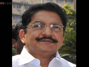 File image of Governor Vidyasagar Rao. IBNlive