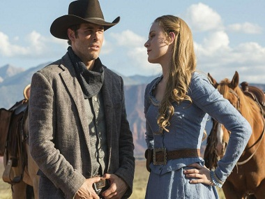 Westworld review: HBO's intriguing sci-fi show has humans playing God with androids