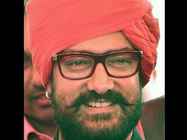 Aamir Khan. Picture courtesy: Firstpost