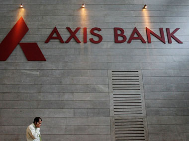 Axis Bank Q4 profit at Rs 1505 cr on lower provisioning higher income gross NPAs decline to 526