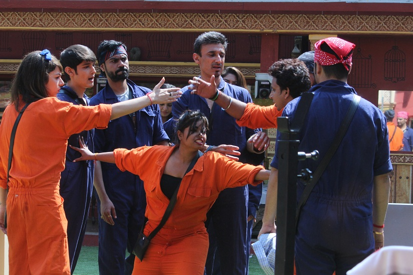 The Indiawale have given the celebrities tough competition on every task in Bigg Boss 10 so far