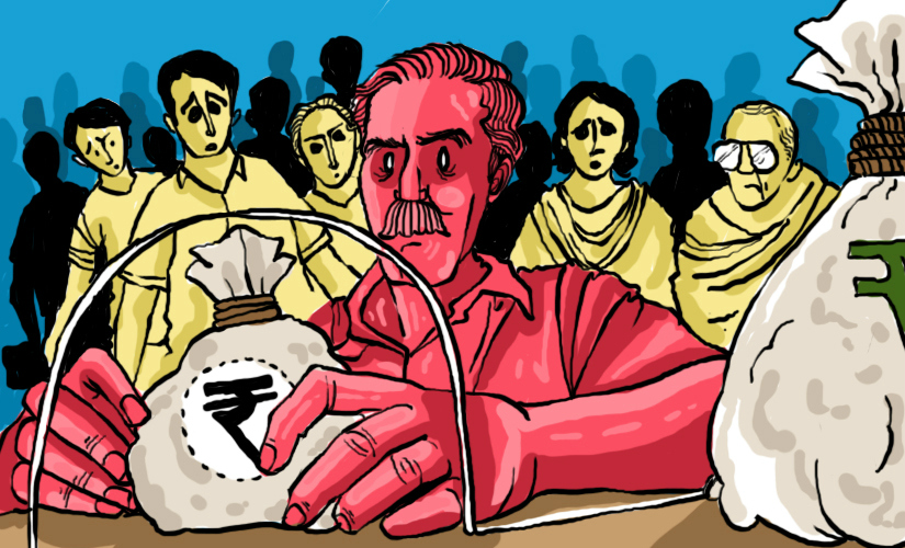 Illustration by Satwik Gade for Firstpost.