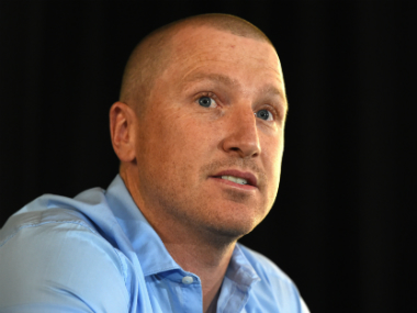 Ex-Australian wicketkeeper Brad Haddin joins national side as fielding coach till the end of 2019