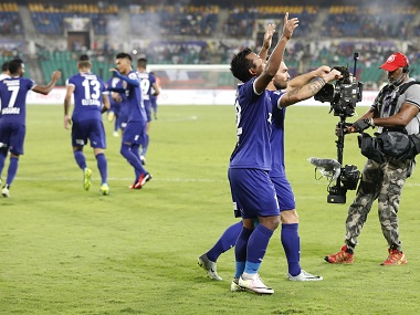 ISL 2016 At halfway stage Chennaiyin FC are still searching for best combination