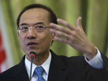 Nalanda University chancellor George Yeo resigns claims he wasnt notified about leadership change