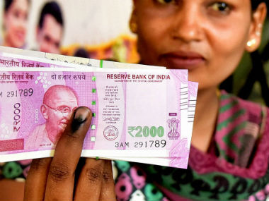 Demonetisation Election Commission against indelible ink use by banks puts govt in a spot