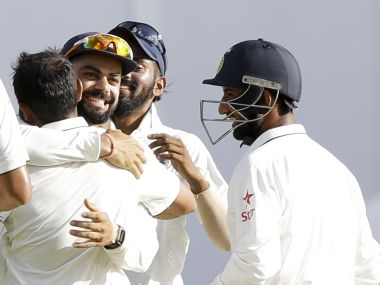 India vs West Indies DAY Two AP