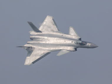 Pakistan eyes Chinese J20 Its time for India to trot in fifthgeneration fighter race