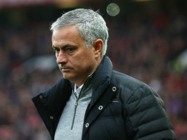 Jose Mourinho added that Manchester United were the superior side throughout their fixture against Arsenal. Getty Images