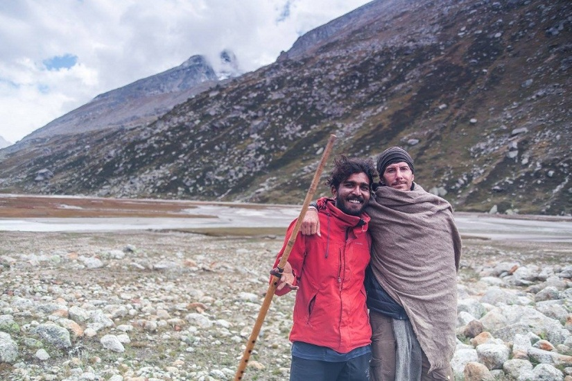 Missing trekkers have cast a shadow on Himachal Pradeshs booming tourism business
