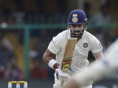 India vs Sri Lanka: KL Rahul down with fever, Abhinav Mukund likely to replace him in 1st Test