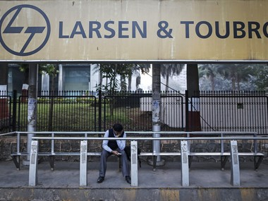 LTs construction arm bags job orders worth Rs 2231 cr