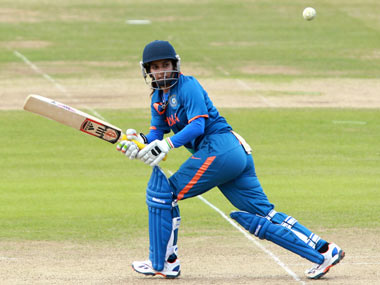 File photo of Mithali Raj. Getty