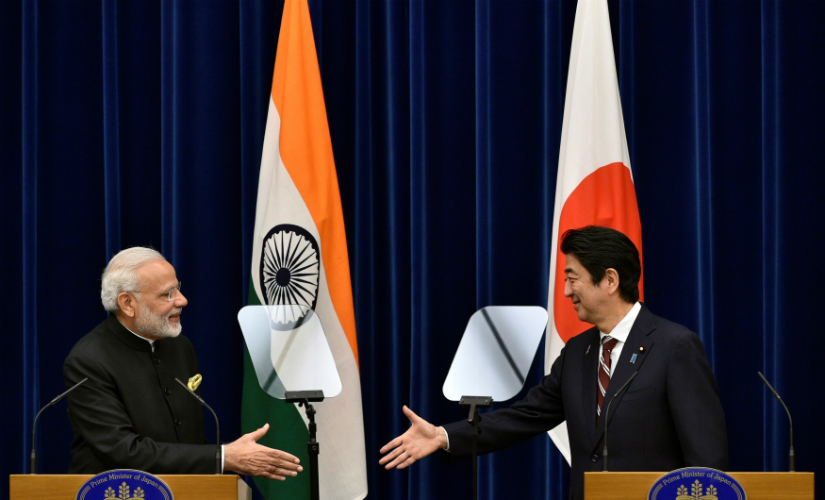 IndoJapan nuclear deal Modi Abe set the ball rolling for a defining relationship in 21st century