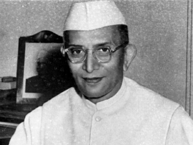 File image of Morarji Desai. Image Courtesy: Wikimedia Commons