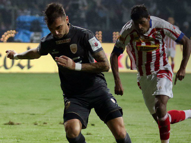 ISL 2016 Struggling NorthEast United keeping the faith ahead of FC Pune City clash
