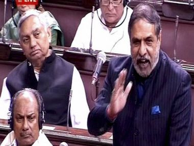 Parliament LIVE Rajya Sabha adjourned as benches remain empty Congress calls govt nonfunctioning