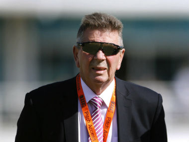 File photo of Rod Marsh. Reuters