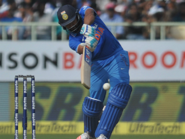 File image of Rohit Sharma. AFP