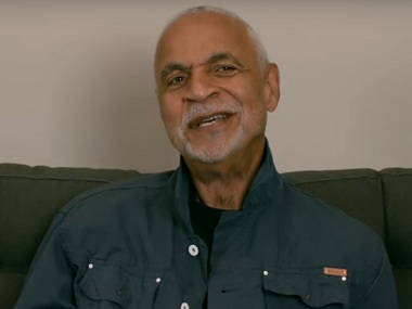 Ron Glass. YouTube