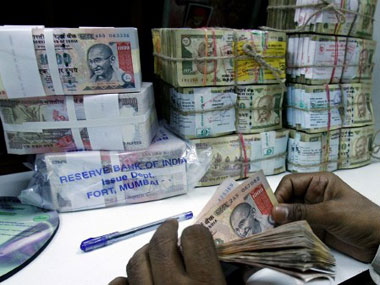 Fiscal deficit hits 86 of budget estimate in AprNov