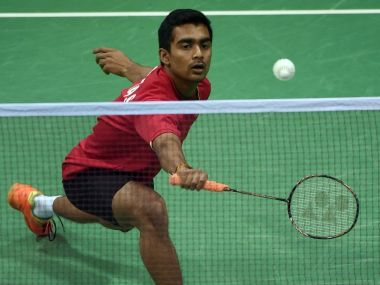Syed Modi International 2018 Sameer Verma to take on Lu Guangzu in title clash Indian players make four finals