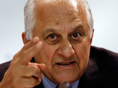 PCB chairman Shahryar Khan maintained that the board wanted to maintain its control over the PSL. Getty Images
