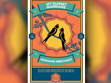 'My Sunset Marriage' by Hoshang Merchat