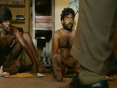 Visaranai, India's official entry into Oscars, was the last film to be screened at the DIFF 2016.