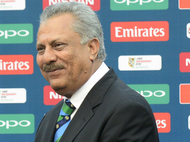 File image of Zaheer Abbas. AFP