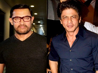 From Aamir Khan to Shah Rukh Khan Bollywood gives a thumbs up to PMs demonetisation move