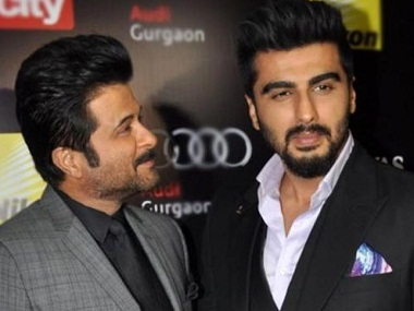 Anil, Arjun Kapoor head to UK this December for first shoot schedule of Mubarakan