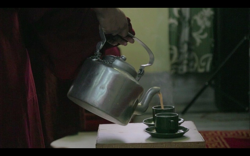 Steeped and Stirred A film that reveals all the stuff you didnt think is in your cup of chai