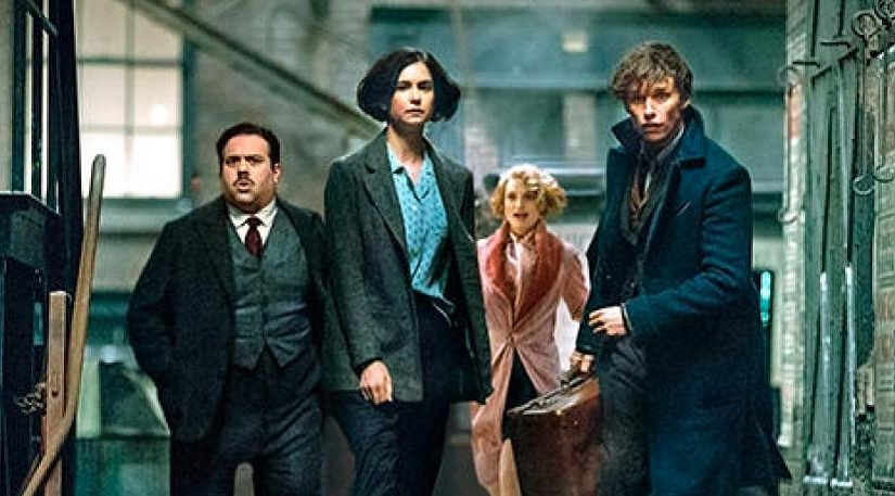 Fantastic Beasts and Where to Find Them All you need to know about the upcoming film