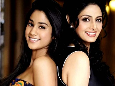Dhadak: Will Sridevi turn reel life mother to Janhvi Kapoor in her debut film?