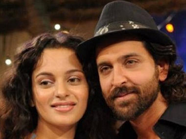 Hrithik Roshan Kangana Ranauts legal spat might have reached an official conclusion