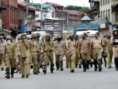 Mob in Jammu and Kashmir attacks two including mentally challenged man suspected to be braid choppers