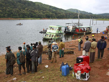 Disaster management panel asks Tamil Nadu govt to lower water level of Mullaperiyar Dam