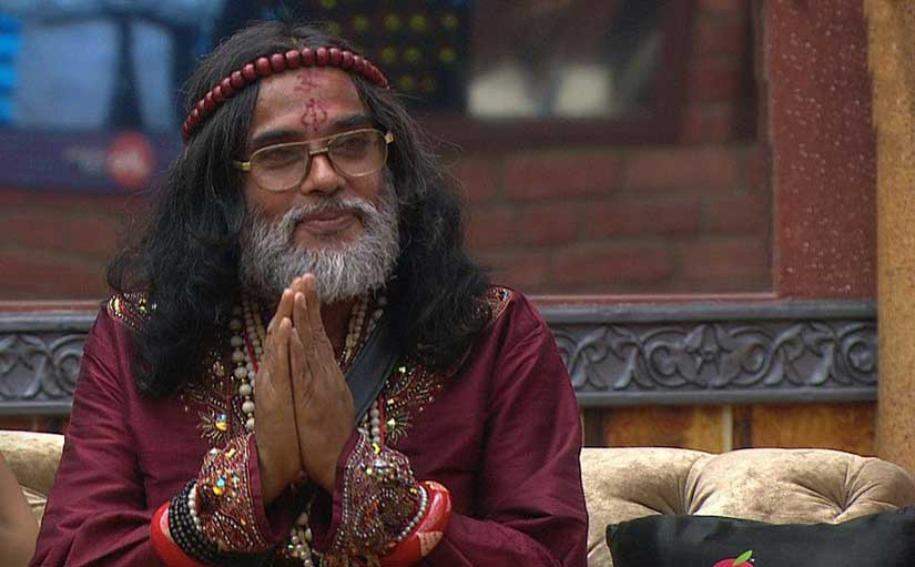 Bigg Boss 10 Weekend ka Vaar 13th November 2016 Navin Prakash gets eliminated Om Swami breaks down
