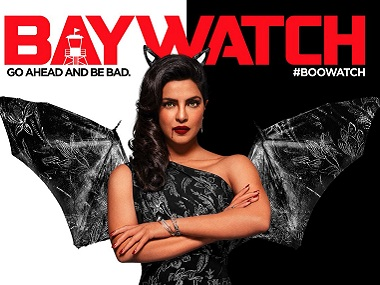 Priyanka Chopra doubtful about Baywatch team coming to India as part of promotional tour