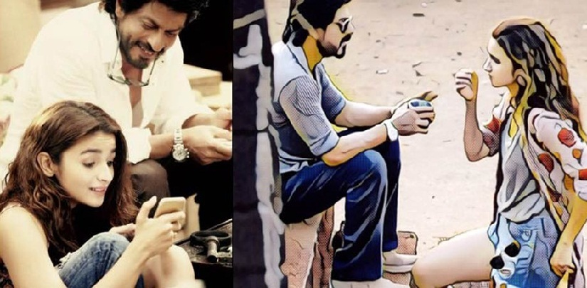 Dear Zindagi movie review Incredibly cute Alia Shah Rukh Khan need a more consistent script