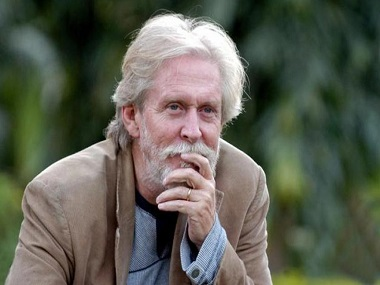 Tom Alter As a language people like Urdu and it is still very much alive in their hearts
