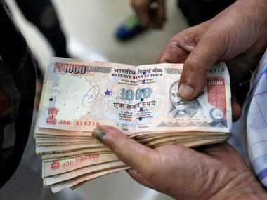Demonetisation ordinance passed Holding old notes a criminal offence post 31 March