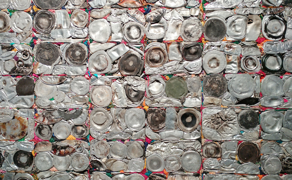 Subodh Gupta's Anahad/Unstruck: Photos from the artist's first exhibition in Mumbai in nine years