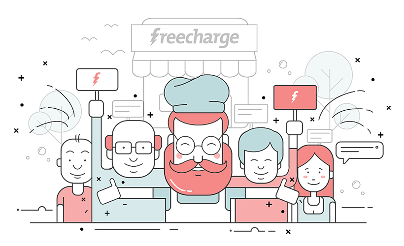 FreeCharge Advantages You Should Grab Today