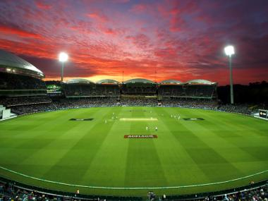 File image of Adelaide cricket ground. Reuters