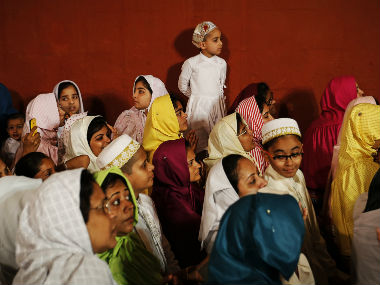 Female genital mutilation in India Campaign aims to initiate dialogue with Bohras on issue during Ramadan